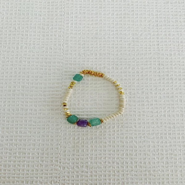 Beaded Array Bracelet